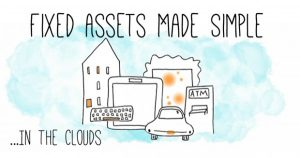 spreadsheets The Cost of Using Spreadsheets on Fixed Assets Management Tragging spreadsheets fixed assets