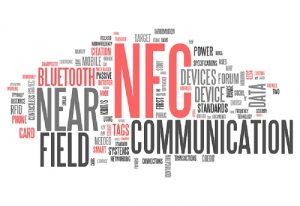 nfc The History of NFC nfc tragging
